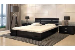 Односпальне ліжко Арбор Древ Далі Люкс 120х190 бук (CB120.2)