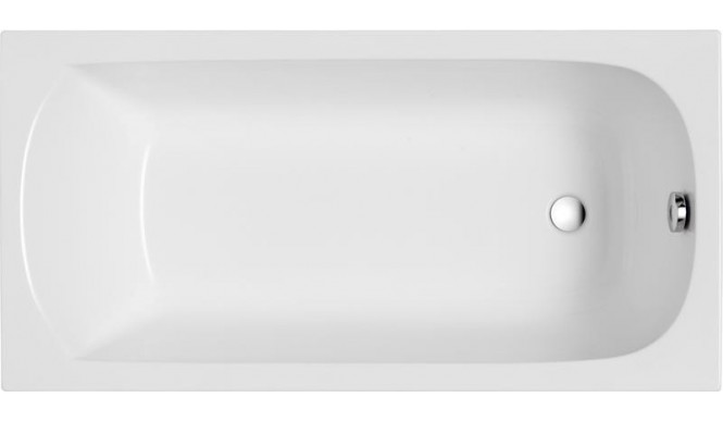 Ванна Polimat Classic 130x70 + ніжки (00134)