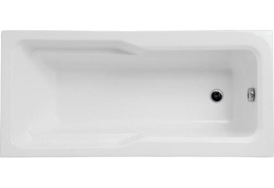Ванна Polimat Relax 150x70 + ніжки (00972)
