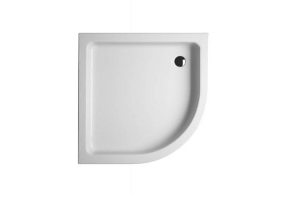 Душовий піддон Riho 210 900х900, білий (DA19)