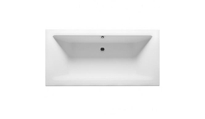 Ванна Riho Lugo Velvet 180x80 см + ніжки (BT02105)