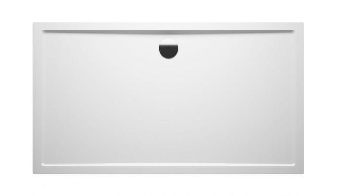 Душовий піддон Riho Zurich 258 1600х900, білий (DA66)