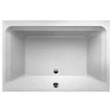 Ванна Riho Castello пряма 180*120 см (BB77)