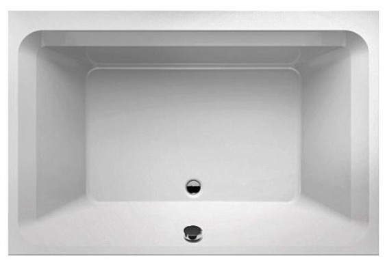 Ванна Riho Castello пряма 180x120 см (BB77)