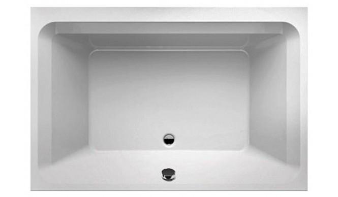Ванна Riho Castello пряма 180x120 см + ніжки (BB77)