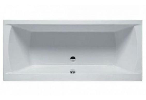 Ванна Riho Julia пряма 160x70 см + ніжки (BA71)