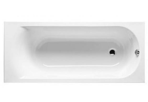Ванна Riho Miami пряма 170x70 см + ніжки (ВВ62)