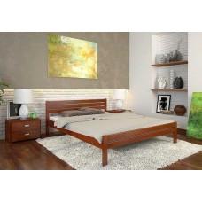 Односпальне ліжко Арбор Древ Роял 120х200 сосна (RS120)