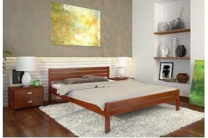 Односпальне ліжко Арбор Древ Роял 90х200 сосна (RS90)