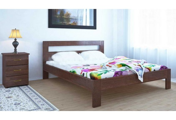 Двоспальне ліжко Берест Талія 180х200 (BR94)