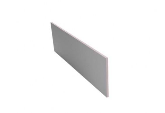 Корпус для вбудованих ванн в системі FLEX SYSTEM 200x600 (обудова під укладення плитки) (XPS)