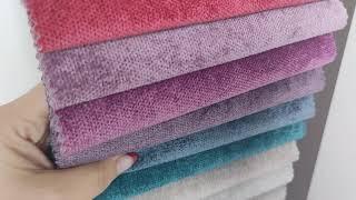 Мебелеві тканини
